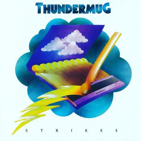 Thundermug - Strikes