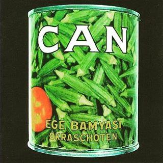 Can - Ege Bamyasi & Tago Mago