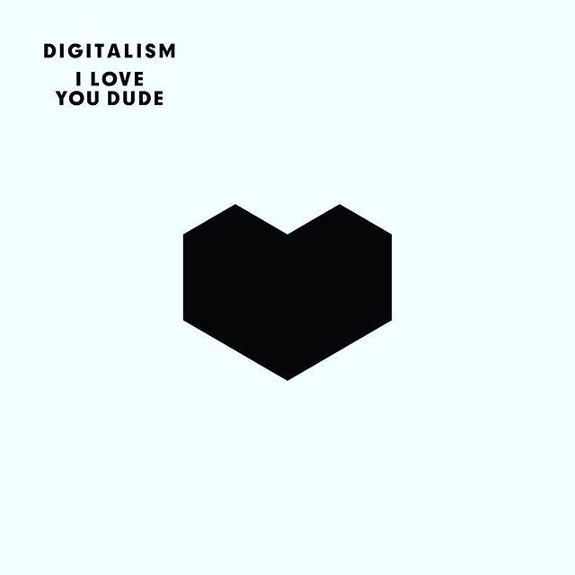 Digitalism - I Love You