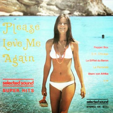 Please Love Me Again - Select Sound - Music from 70's Adult Films!