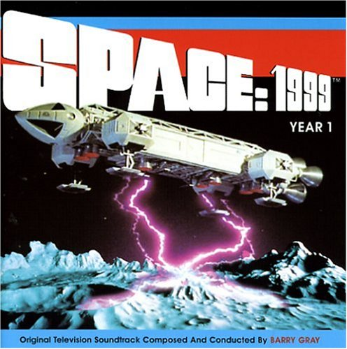 Barry Gray's Space:1999