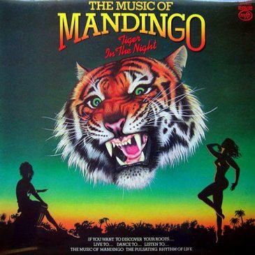 Mandingo's Tiger in the Night