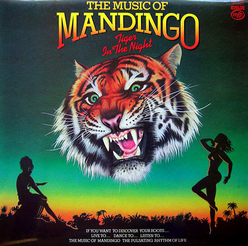 Mandingo's Tiger in the Night